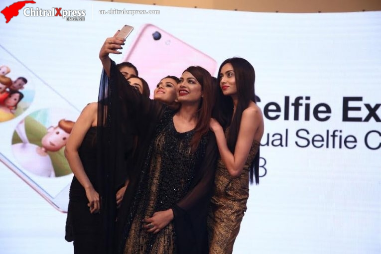 OPPO launches Selfie Expert F3 for mid-range market to Leverage the group selfie trend