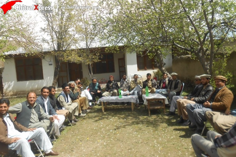 Jashn-e-Qaqlasht Committee Announce the Event 2016