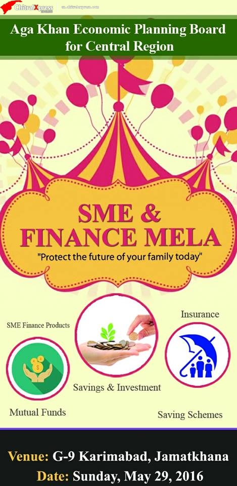 Plan & Secure Your Future, EPB SME & Finance Expo